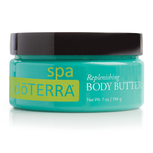 Do Terra Body Butter