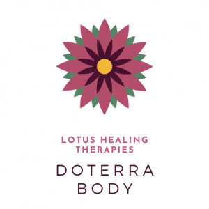 doTerra Body Products
